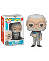 Pop! Icons - Dr. Seuss - Dr. Seuss