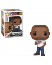 Pop! Television - American Gods - Shadow Moon