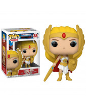 Pop! Retro Toys - Masters of the Universe - She-Ra
