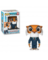 Pop! Disney - TaleSpin - Shere Khan