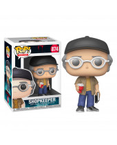 Pop! Movies - It - Shopkeeper