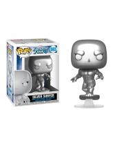 Pop! Marvel - Fantastic Four - Silver Surfer