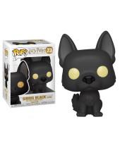 Pop! Movies - Harry Potter - Sirius Black as Dog