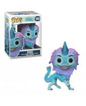 Pop! Disney - Raya and the Last Dragon - Sisu