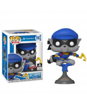 Pop! Games - Sly Cooper - Sly Cooper (Special Edition)