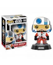 Pop! Star Wars - Snap Wexley