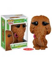 Pop! Television - Sesame Street - Mr. Snuffleupagus (Super Sized, 15cm)