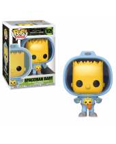 Pop! Television - The Simpsons - Spaceman Bart