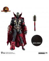 Mortal Kombat 11 akčná figúrka Spawn 18 cm
