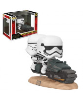 Pop! Star Wars - Episode IX - First Order Tread Speeder (2-Pack)