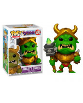 Pop! Games - Spyro the Dragon - Gnasty Gnorc