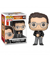 Pop! Icons - American History - Stephen King