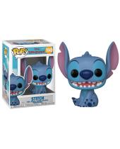 Pop! Disney - Lilo and Stitch - Seated Stitch
