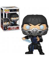 Pop! Movies - Mortal Kombat - Sub-Zero