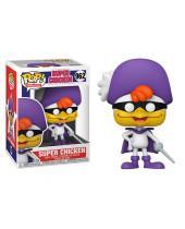 Pop! Animation - Super Chicken - Super Chicken