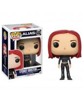 Pop! Television - Alias - Sydney Bristow (Redhead)