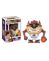 Pop! Movies - Space Jam - Taz (Chase)