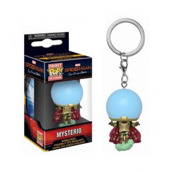 Pop! Pocket Keychain - Spider-Man - Far From Home - Mysterio