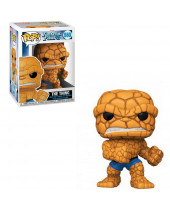 Pop! Marvel - Fantastic Four - The Thing