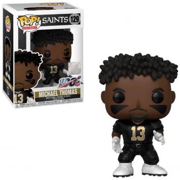 Pop! NFL - New Orleans Saints - Michael Thomas