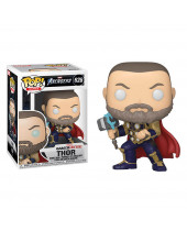 Pop! Games - Marvel Avengers - Thor