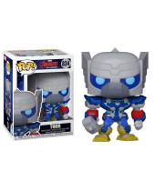 Pop! Marvel - Avengers Mech Strike - Thor