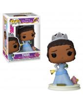 Pop! Disney - Disney Princess - Tiana