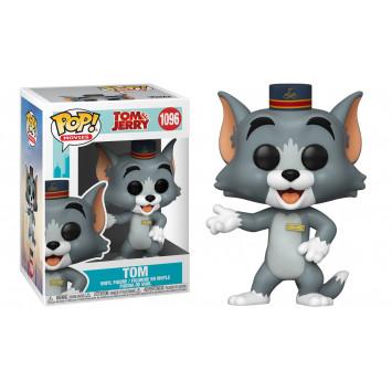 Pop! Movies - Tom and Jerry - Tom (v2)