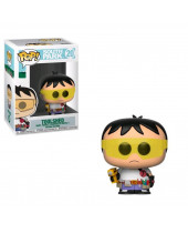 Pop! Cartoons - South Park - Toolshed