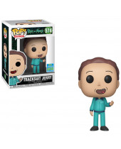 Pop! Animation - Rick and Morty - Tracksuit Jerry (SDCC Exclusive)