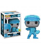 Pop! Disney - Tron - Tron (Glow in the Dark)