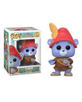 Pop! Animation - Adventures of Gummi Bears - Tummi