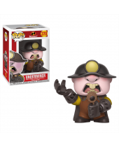 Pop! Disney - Incredibles 2 - Underminer