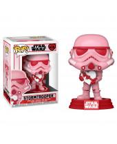 Pop! Star Wars - Valentines Stormtrooper
