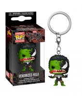 Pop! Pocket Keychain - Venom - Venomized Hulk