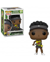 Pop! Tennis - Venus Williams