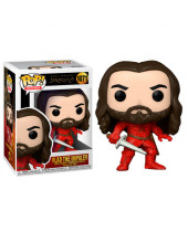 Pop! Movies - Bram Stokers Dracula - Vlad the Impaler