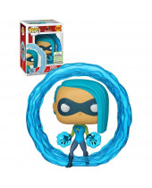 Pop! Disney - Incredibles 2 - Voyd (2019 Spring Convention Exclusive)
