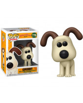Pop! Animation - Wallace and Gromit - Gromit