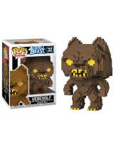 Pop! Games - 8-Bit - Altered Beast - Werewolf
