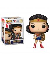 Pop! Heroes - Wonder Woman - Wonder Woman Golden Age