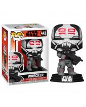Pop! Star Wars - Wrecker