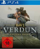 WWI Verdun - Western Front (PS4)