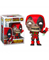 Pop! Marvel - Marvel Zombies - Zombie Deadpool