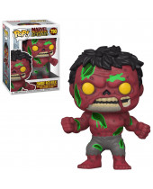 Pop! Marvel - Marvel Zombies - Zombie Red Hulk