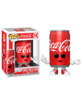 Pop! Ad Icons – Coca-Cola – Coca-Cola Can