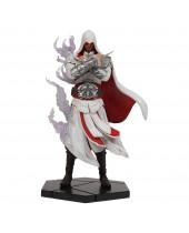 Assassins Creed Brotherhood Animus Collection PVC socha Master Assassin Ezio 25 cm
