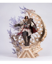 Assassins Creed socha 1/4 Animus Ezio 70 cm