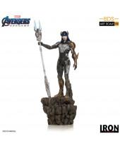 Avengers Endgame BDS Art Scale socha 1/10 Proxima Midnight Black Order 32 cm