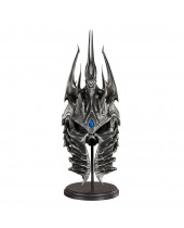 Blizzard 30th Anniversary replika Arthas Helm